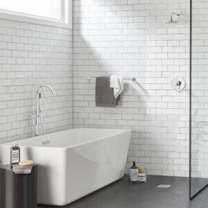 American Standard 7105018.002 - Studio S 18 Inch Towel Bar