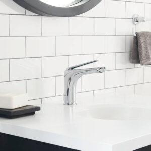 American Standard 7105101.002 - Studio S Single Hole Bathroom Faucet