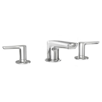 American Standard 7105857.002 – Studio S Widespread Faucet with Lever Handles