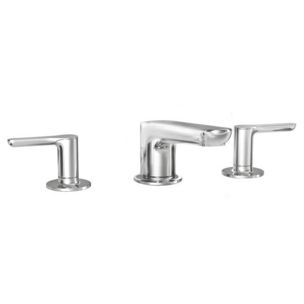 American Standard 7105857.002 - Studio S Widespread Faucet with Lever Handles