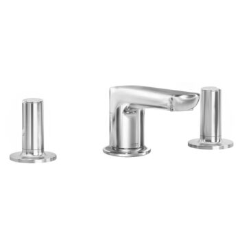 American Standard 7105877.002 – Studio S Widespread Faucet with Knob Handles