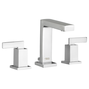 American Standard 7184851.002 – Times Square 2- Handle Widespread Faucet