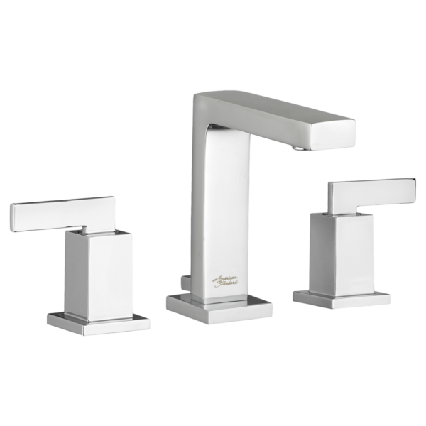 American Standard 7184851.002 - Times Square 2- Handle Widespread Faucet