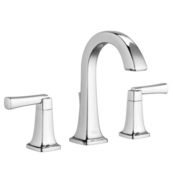 American Standard 7353801.002 – Townsend High-Arc Widespread Faucet