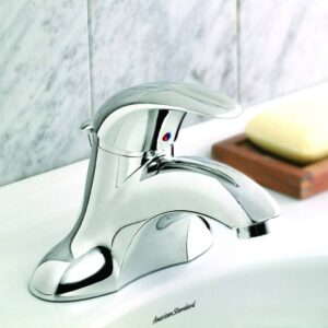 American Standard 7385004.002 - Reliant 3 Centerset Bathroom Faucet