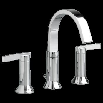 American Standard 7431801.002 – Boulevard Widespread Faucet
