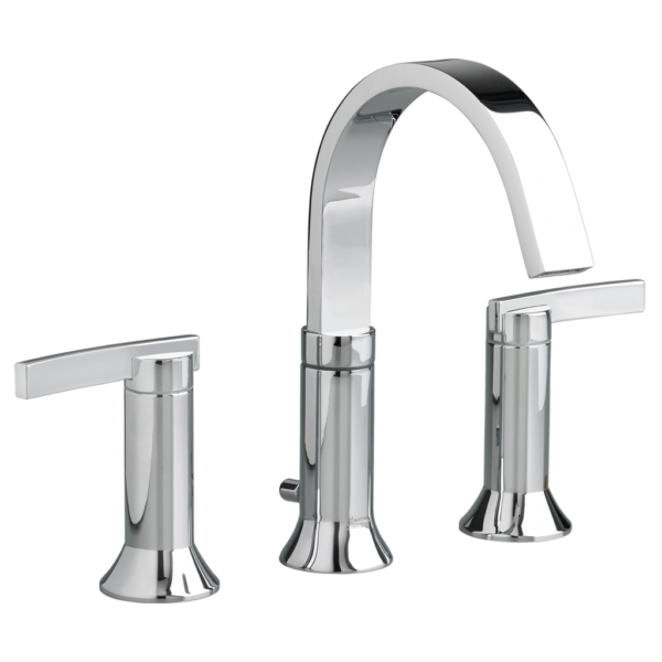 American Standard 7431801.002 - Boulevard Widespread Faucet