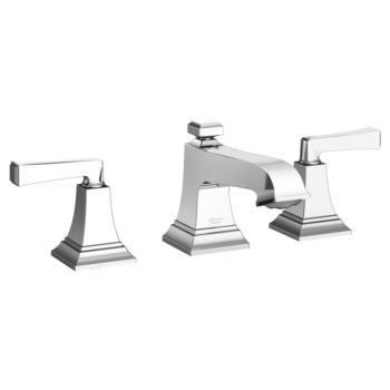 American Standard 7455801.002 – Town Square S Widespread Faucet