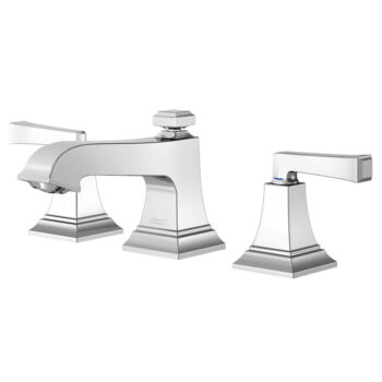 American Standard 7455814.002 – Town Square S Widespread Faucet