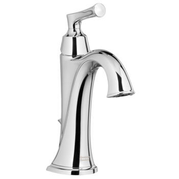 American Standard 7722101.002 – Estate Single-Handle Bathroom Sink Faucet