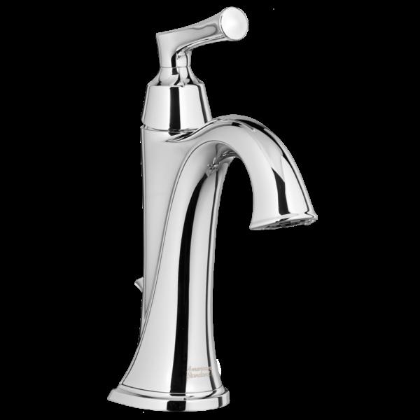 American Standard 7722101.002 - Estate Single-Handle Bathroom Sink Faucet