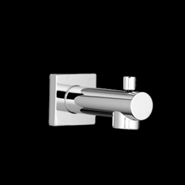 American Standard 8888097.002 - Time Square Slip-On Diverter Tub Spout