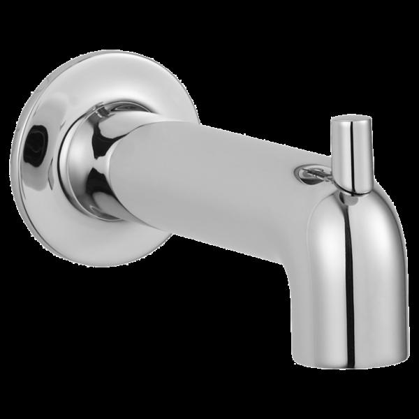 American Standard 8888318.002 - Studio S Slip-On Diverter Tub Spout