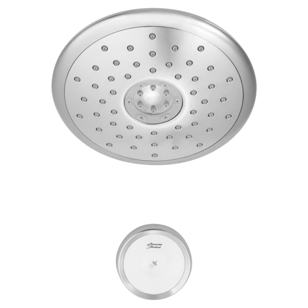 American Standard 9035474.002 - Spectra Plus eTouch 4-Function Shower Head - 2.5 GPM