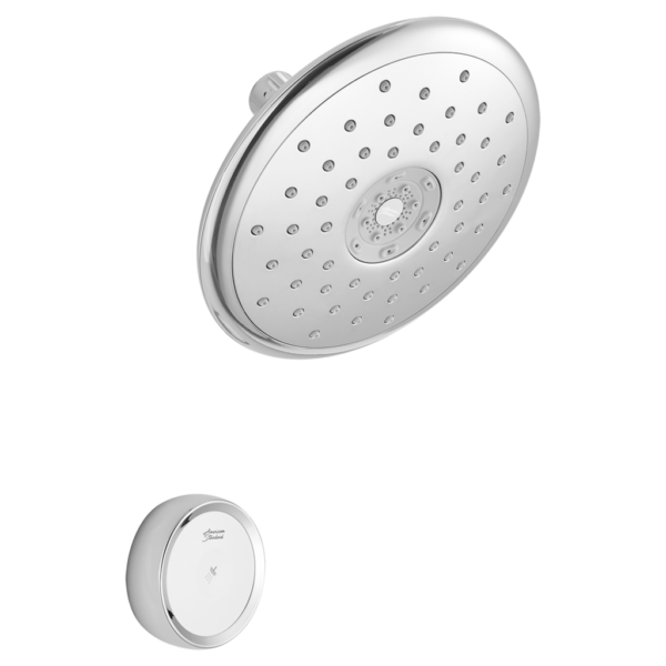 American Standard 9038374.002 - Spectra Plus Touch 4-Function Shower Head - 1.8 GPM