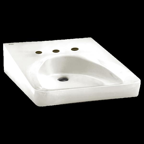 American Standard 9140013.020 - Wheelchair Users Wall-Mount Sink
