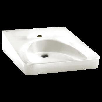 American Standard 9140047.020 – Wheelchair Users Wall-Mount Sink