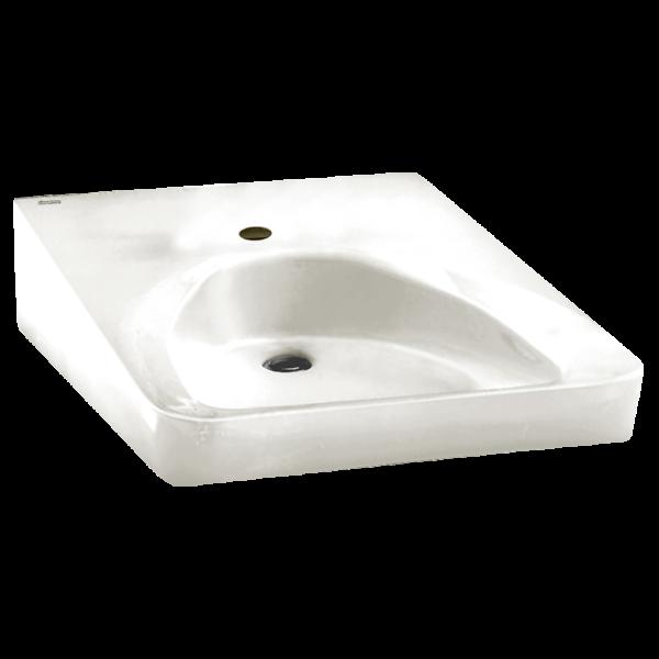 American Standard 9140047.020 - Wheelchair Users Wall-Mount Sink