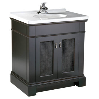 American Standard 9210030.020 – Portsmouth 30 Inch Vanity