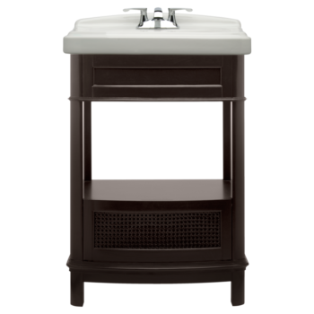 American Standard 9210224.322 – Portsmouth 24 Inch Washstand