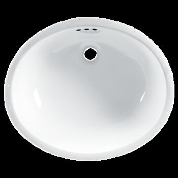 American Standard 9482000.020 – Ovalyn Universal Access Undercounter Sink