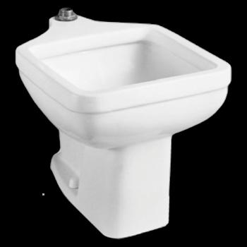 American Standard 9504999.020 – Clinic Floor Mounted Service Sink
