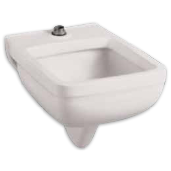 American Standard 9512999.020 – Clinic Wall Mounted Service Sink