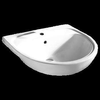 American Standard 9960001.020 – Mezzo Semi-Countertop Sink