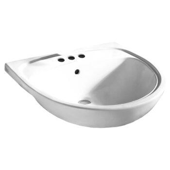 American Standard 9960403.020 – Mezzo Semi-Countertop Sink