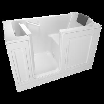 American Standard C3260.219.CLW – Acrylic Luxury Series 32×60-inch Walk-In Bathtub