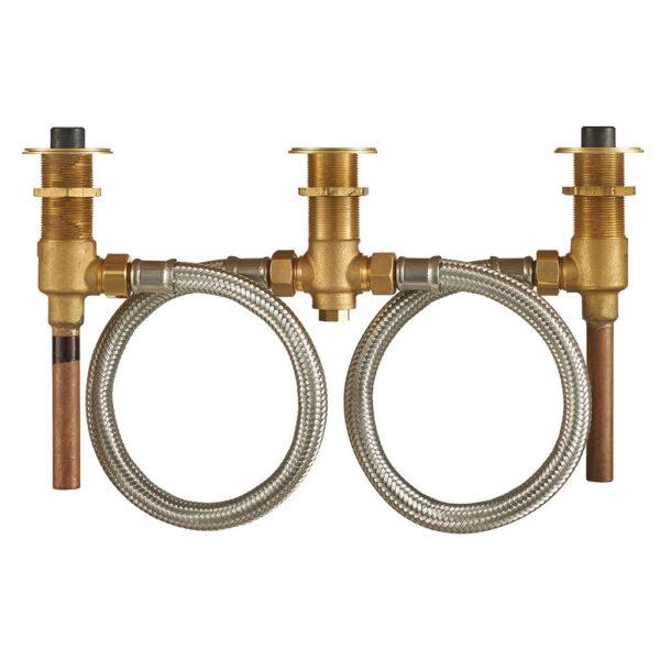 American Standard R900 - Universal Roman Tub Faucet Rough Body