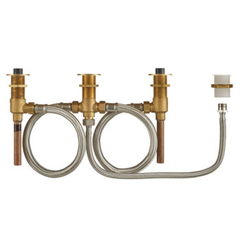 American Standard R910 – Universal Roman Tub Faucet Rough Body