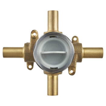 American Standard RU102 – Flash Shower Rough-in Valve with Stub-Outs