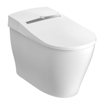 AT200 SKU # D29030CS416-415 LS SPALET INTEGRATED ELECTRONIC BIDET TOILET