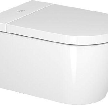 Duravit SKU# 2510092092 Me By Starck  Wall-Mounted Toilet