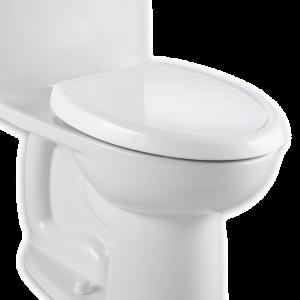 American Standard 5345110.020 - Cadet 3 Slow Close Toilet Seat