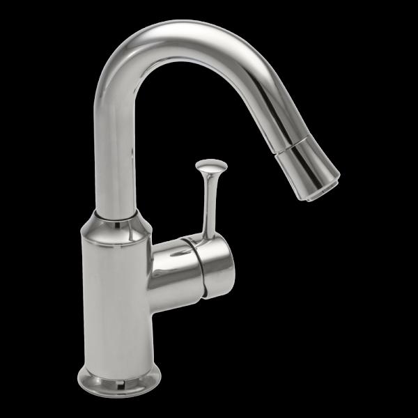 American Standard 4332400.002 - Pekoe 1-Handle Bar Sink Faucet