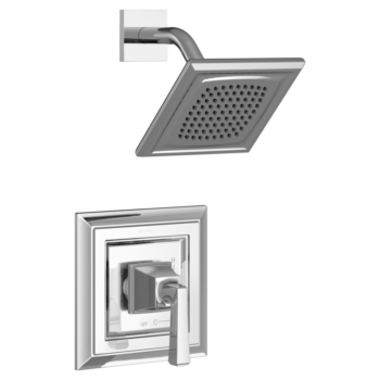 American Standard TU455507.002 – Town Square S Shower Only Trim Kit with Cartridge – 1.8 GPM