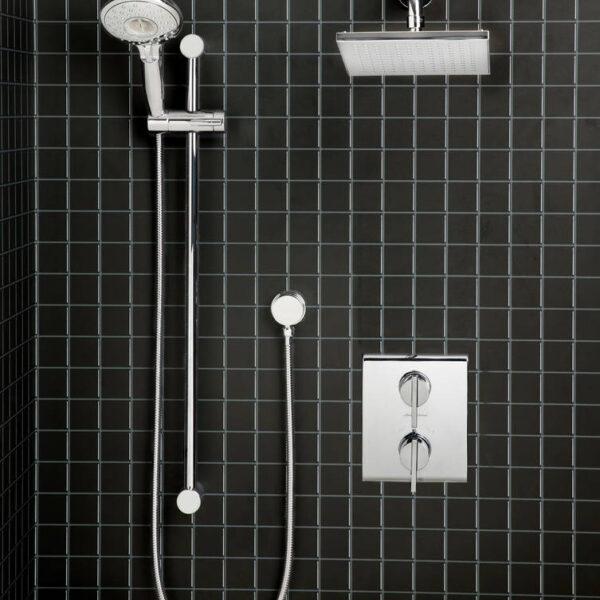 American Standard 1662828.002 - Times Square Super Shower Kit