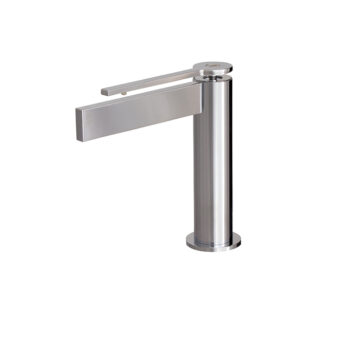 Aquabrass Time 51114-PC Single-hole lavatory faucet