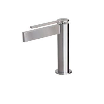 Aquabrass Time 51114-PC Single-hole lavatory faucet