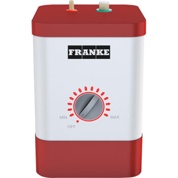 FRANKE SKU#HT-400-HEATING TANK  LITTLE BUTLER SS TANK