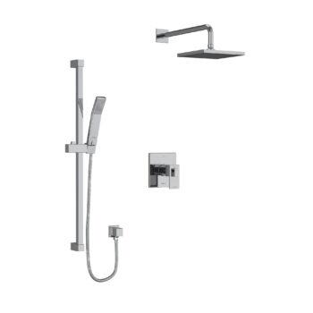Riobel Pro 2 Way Shower System