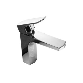 ASPEN-LAVATORY SG. HOLE FAUCET 6945 Made In Italy