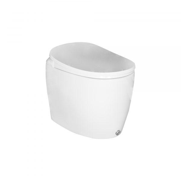 MASSA INELLIGENT TOILET WHITE ITL-5001-EW