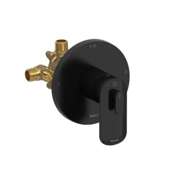 2-Way Type T/p (thermostatic/pressure Balance) Coaxial Complete Valve EV93BK