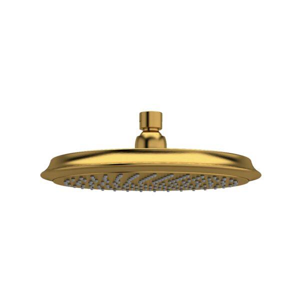 """Riobel 408BG - 20 cm (8"""") shower head"""