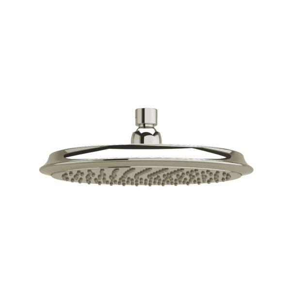 """Riobel 408PN - 20 cm (8"""") shower head"""