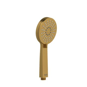 Riobel 4370BG – 2-jet hand shower