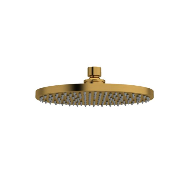 """Riobel 468BG - 20 cm (8"""") shower head"""